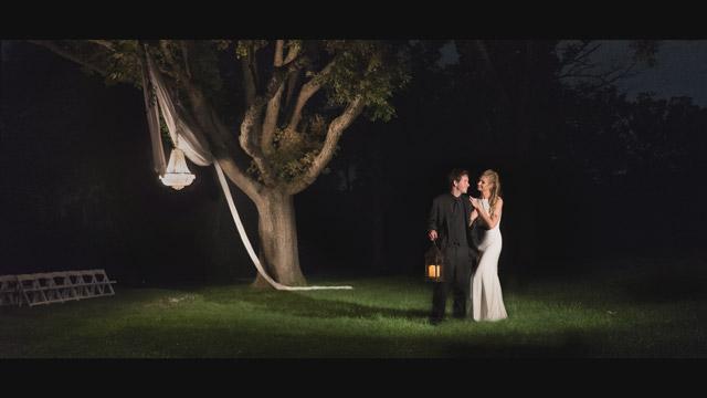 Dane & Drennan Wedding Highlight Video