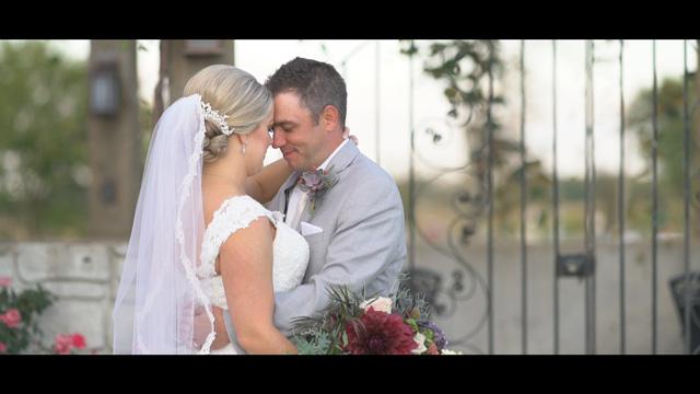 Jeff & Allie Wedding Highlight Video