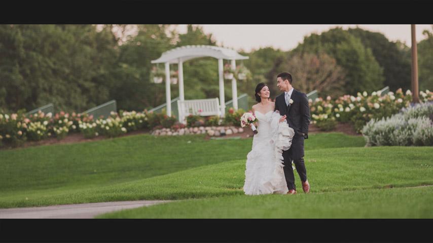 Wedding Highlight Video