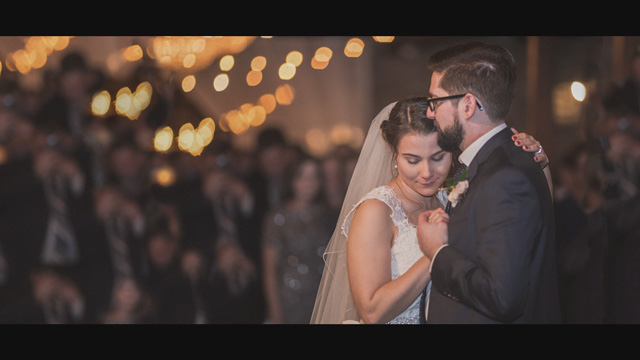 Tom & Kristen Wedding Highlight Video